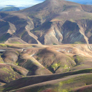 Nature Reserve Fjallabak