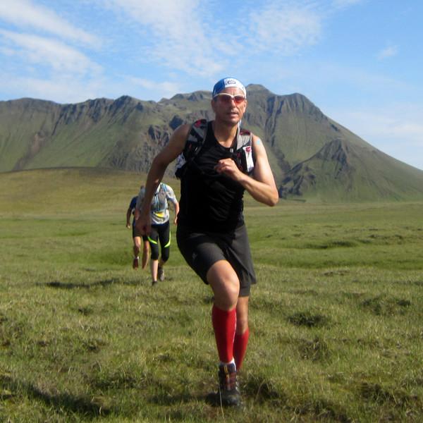 Run Iceland