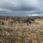 Mt Hekla