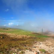 Reykjanes-gunnuhver