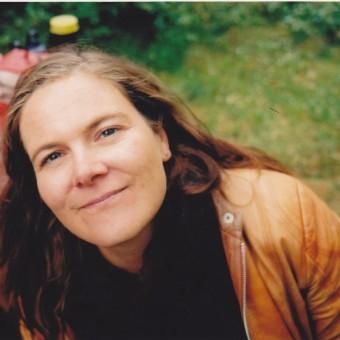 Anna Karlsdóttir
